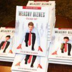 """Najważniejsi w Polsce czytają """"Własny biznes - dlaczego TAK"""""""