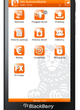 Bankowość mobilna ING dla firm na BlackBerry 10
