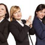 Kobiety w świecie biznesu