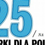 Marka Atlas wśród 25 symboli 25-lecia polskiej wolności