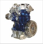 100 lat współpracy Castrol-Ford: silnik EcoBoost - Co-enginering obu firm