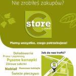 C-Store – wygodny sklep w Twoim biurze