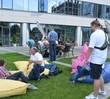 Czwarty rozdział Olivia Business Centre: nowoczesność i społeczność