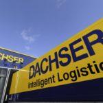 Dachser na targach Transport Logistic 2015