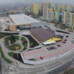 KIK oraz ING dopełniają Retail Park Karpacka