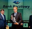 """Bank Pocztowy zwycięzcą prestiżowego konkursu """"The Best Annual Report 2013"""""""