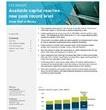 Rekordowy poziom kapitału na inwestycje w nieruchomości komercyjne
