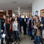 Studenci Politechniki wizytują innowacyjne spółki. Byli w APS SA
