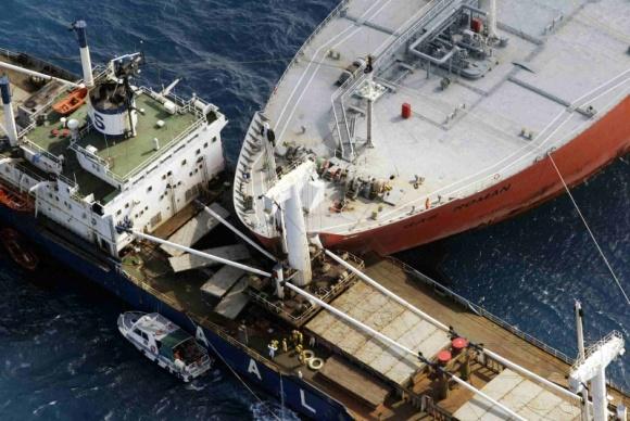 Projekt polskiej firmy może być przełomem na globalnym rynku BIZNES, Fundusze unijne - Większość wypadków morskich jest wynikiem błędu ludzkiego. Polska firma Sup4Nav przygotowała innowacyjne rozwiązanie minimalizujące ryzyko jego wystąpienia. Opracowała oprogramowanie, które przeprowadza analizę sytuacji i wyznacza bezpieczną trasę statku.
