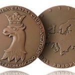 Sodexo Select z Medalem Europejskim