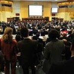 Firmy widzą sens w konferencjach biznesowych