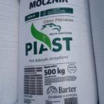 Gran Premium – mocznik w dużych granulach z grupy PIAST