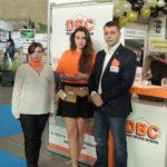 Mikroprzedsiębiorca na Targach Tarbud 2016