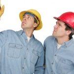 Podwójny kłopot branży budowlanej