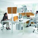 Biura coraz bardziej elastyczne