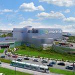 Galeria Morena najnowocześniejsza w Polsce