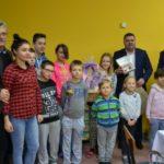 WIŚNIOWSKI spełnił marzenie o bezpieczeństwie dzieci z Domu Dziecka w Pleszewie