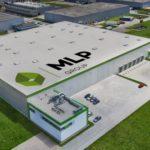 Docelowa powierzchnia magazynowa MLP Group sięga 1,2 mln mkw.
