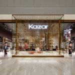 Kazar prezentuje nowy koncept salonów