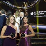 Phenicoptere z Nagrodą Specjalną EY Przedsiębiorca Roku