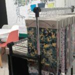 Kamuflaż z żukiem i graficzny lis. Nowe kolekcje Andropolu na Fast Textile 2016.