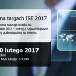 NSG Group na Targach Integrated Systems Europe 2017 w Amsterdamie