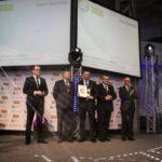 Płytki wielkoformatowe Grupy Tubądzin ze Złotym Medalem MTP