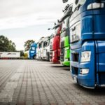 Polskie firmy transportowe nie dostają pieniędzy na czas