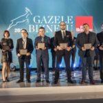 Ceramika Tubądzin II w Ozorkowie Gazelą Biznesu 2016