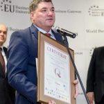 Kolejne wyróżnienia na liście nagród Dobroplast Fabryka Okien Sp. z o.o.