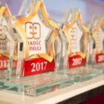 Studio Dekoral po raz czwarty nagrodzone Gwiazdą Jakości