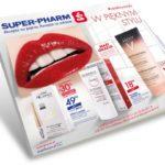 Communication Unlimited wprowadza nowy, piękny styl dla Super-Pharm Polska