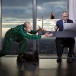 Outsourcing na nowo. Co się zmienia na rynku usług dla firm?