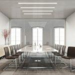 Ważne decyzje, istotne wyposażenie – sale konferencyjne