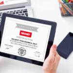 NEONET otrzymał tytuł Solidnego Pracodawcy Roku 2017