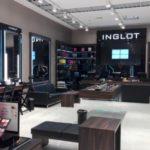 Salon INGLOT w Wola Parku - miejscem makijażowych inspiracji