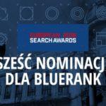 ESA 2018: sześć nominacji dla Bluerank