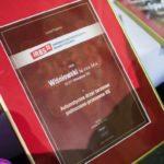 WIŚNIOWSKI nagrodzony za innowacyjne rozwiązania branży stolarki