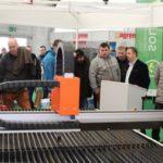 Podlaska firma na Agrotech w Kielcach