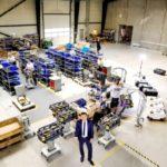 Teradyne i Mobile Industrial Robots (MiR) ogłaszają nabycie przez Teradyne MiR