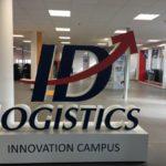 ID Logistics - pierwsza firma logistyczna otwiera Innovation Campus we Francji