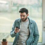 SMS-y sposobem na aktualizację baz danych zgodnych z RODO