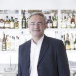 Fabrice Audan nowym prezesem
