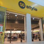 Europa Centralna z nowym najemcą. Pierwszy sklep 50 style w Gliwicach