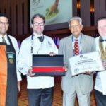 Założyciel firmy Dilmah nagrodzony przez WACS