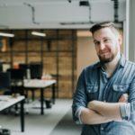 Brainly zgarnia najważniejszą nagrodę od Naspers - Founder Award
