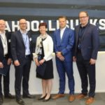 DB Schenker i Veikkaus podpisały umowę
