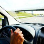 GPS w samochodzie służbowym - czy monitoring kierowców jest legalny?