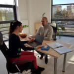 O rekrutacji pracowników z Białorusi