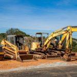 Sprzęt budowlany: 4 sposoby na zwiększenie rentowności wynajmu